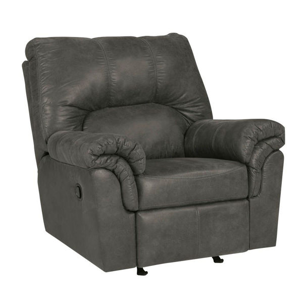 Bobby Rocker Recliner