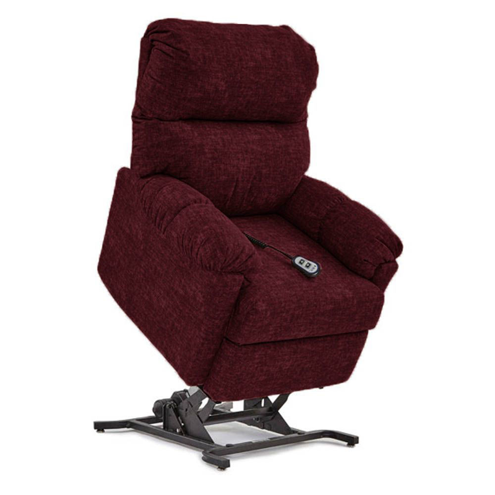Kate Lift Recliner - Lifted