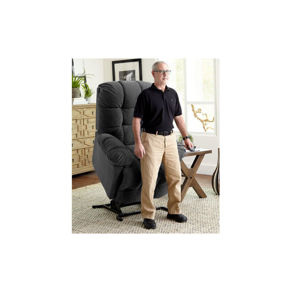 Paul Lift Recliner - Lifted