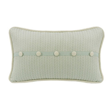 Picture of Belmont Decorative Trim Accent Pillow