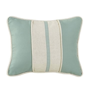 Picture of Belmont Textured Stripe Pillow