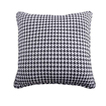 Picture of Hamilton Houndstooth Euro Sham