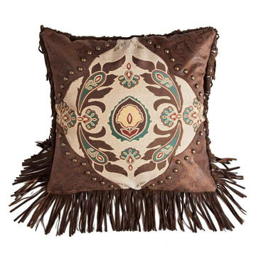 Picture of Loretta Western Style Pillow