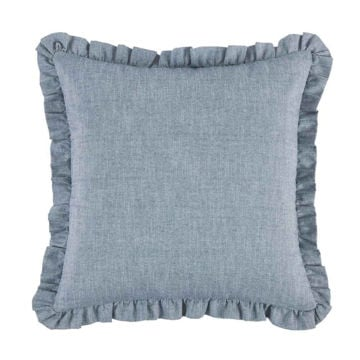 Picture of Chambray Euro Sham