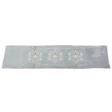 Picture of Belle Embroidery Bed Scarf