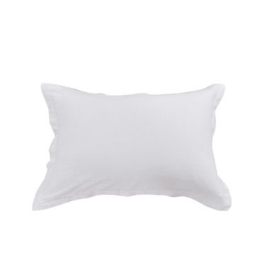 Picture of Hera Linen Euro Down Insert - White