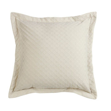 Picture of Piedmont Chain Link Euro Sham