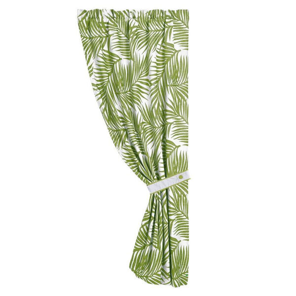 Picture of Fern Curtain