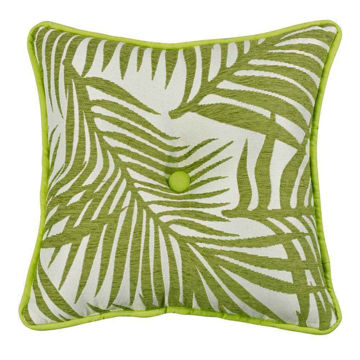 Picture of Fern Tufted Pillow