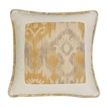 Picture of Casablanca Framed Pillow