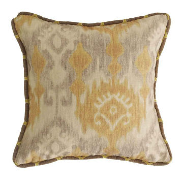 Picture of Casablanca Reversible Pillow