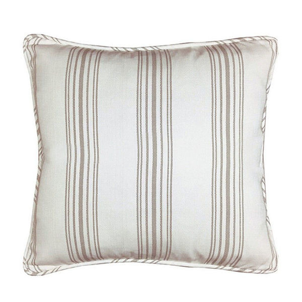 Picture of Gramercy Striped Euro Sham
