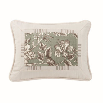 Picture of Gramercy Oblong Pillow