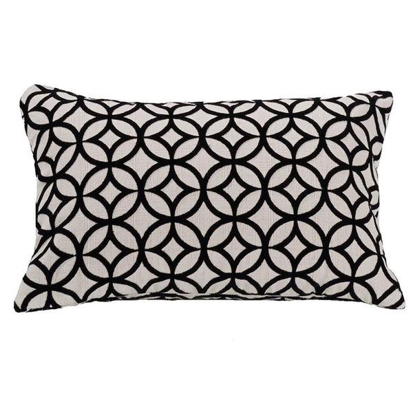 Picture of Augusta Velvet Pillow