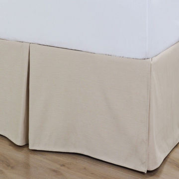 Picture of Charlotte Bedskirt - King