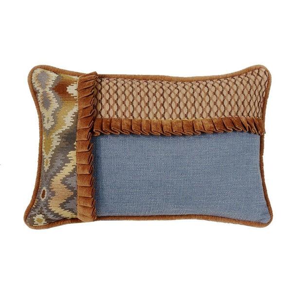 Picture of Lexington Pieced Pillow