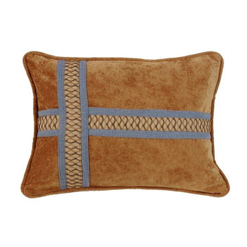 Picture of Lexington Cross Design Pillow