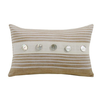 Picture of Newport Small Striped Pillow