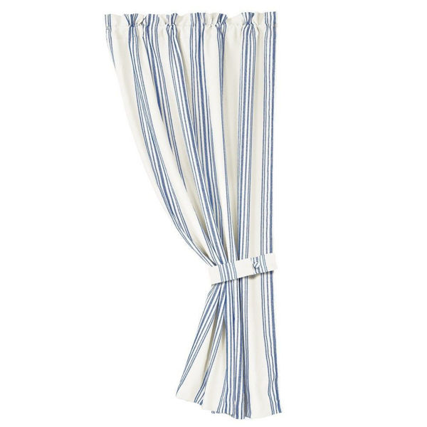 Picture of Prescott Stripe Curtain