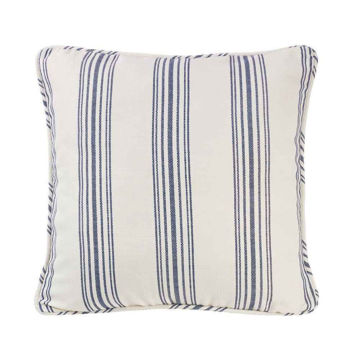 Picture of Prescott Euro Sham - Navy