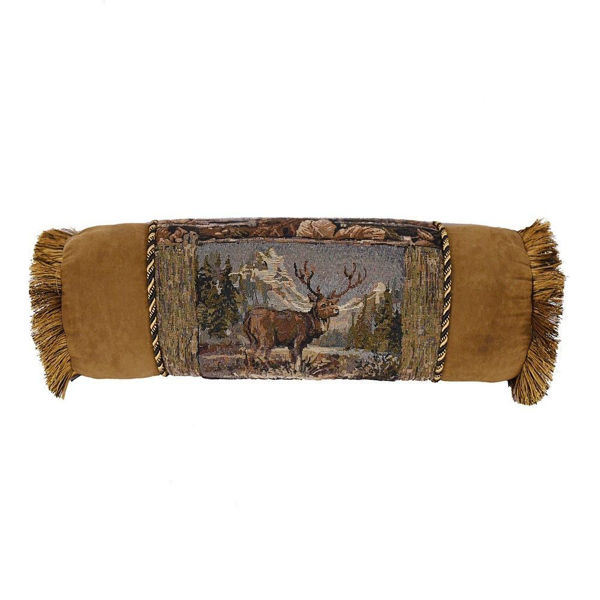 Picture of Elk Bolster