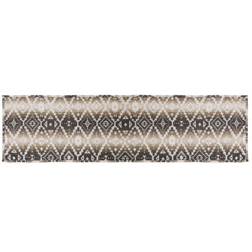 Picture of Chalet Aztec Bed Scarf