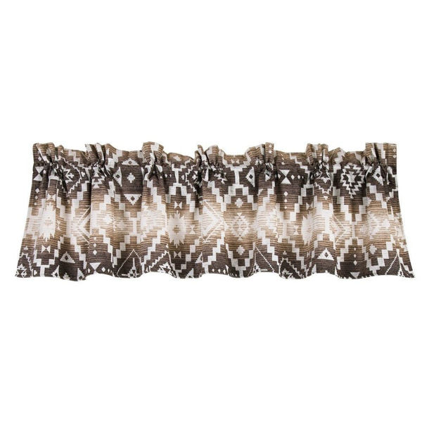 Picture of Chalet Aztec Valance
