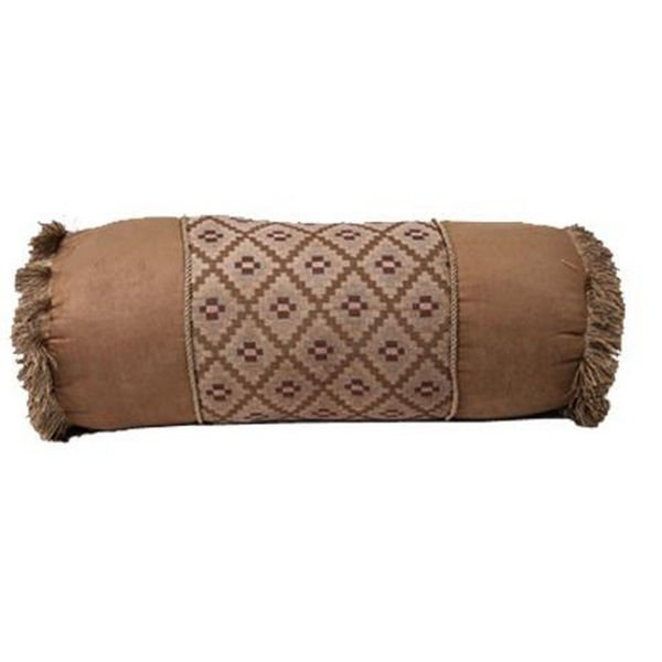 Picture of Bear Bedding Roll Pillow B
