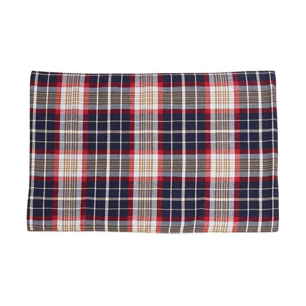 Picture of South Haven Plaid Placemat