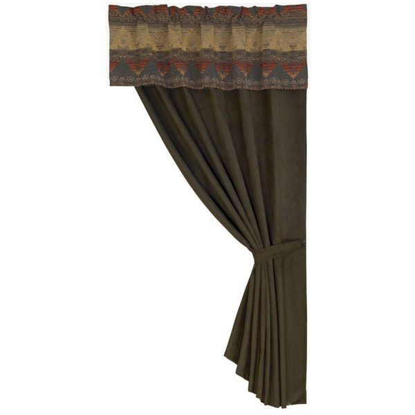 Picture of Sierra Curtain - Pair