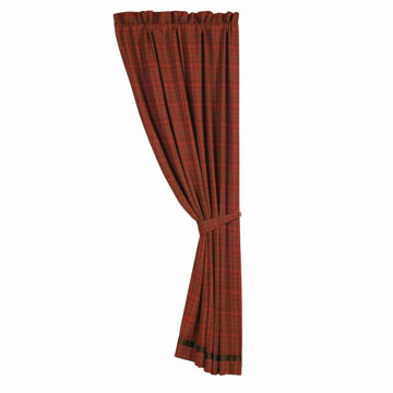 Picture of Cascade Lodge Curtain