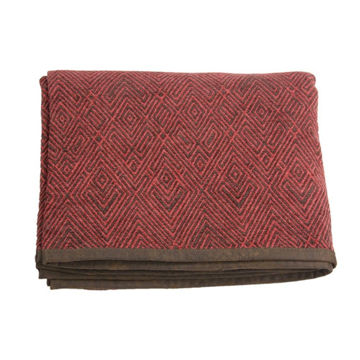 Picture of Wilderness Ridge Chenille Throw