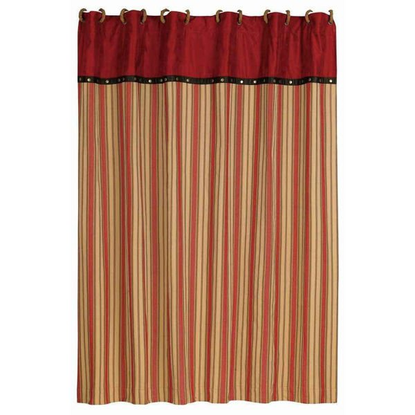 Picture of Rock Canyon Shower Curtain