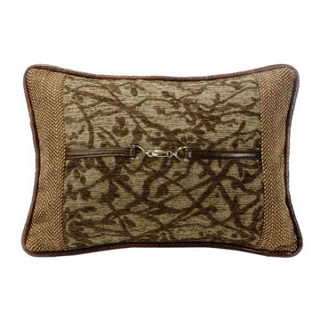 Picture of Highland Lodge Tree Pillow