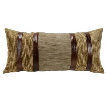 Picture of Highland Lodge Herringbone Pillow