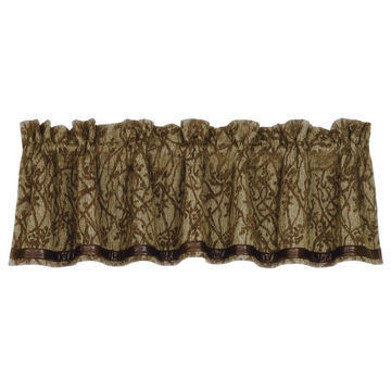 Picture of Highland Lodge Valance