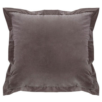 Picture of Whistler Velvet Euro Sham