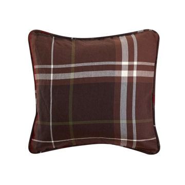 Picture of Jackson Plaid Pillow