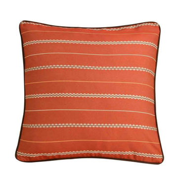 Picture of Carter Stripe Euro Sham