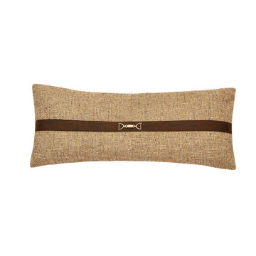 Picture of Carter Tweed Lumbar Pillow