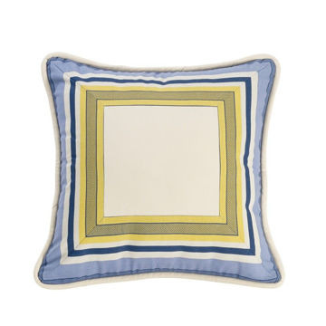 Picture of Beaufort Striped Square Pillow