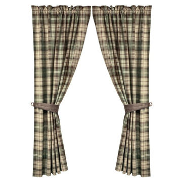 Picture of Huntsman Curtain - Pair