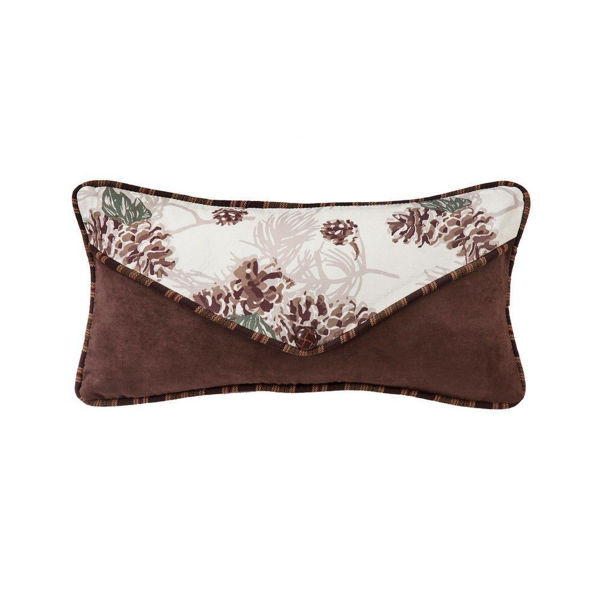 Picture of Pinecone Envelope Pillow