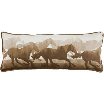 Picture of Runing Horse Body Pillow