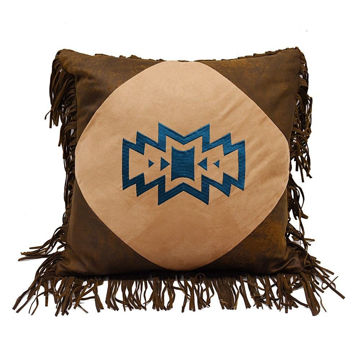 Picture of Southwest Fringe Pillow
