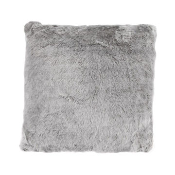 Picture of Arctic Bear Oversized Pillow - Gray