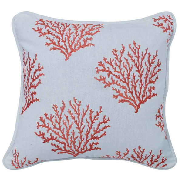 Picture of Catalina Salmon Pillow