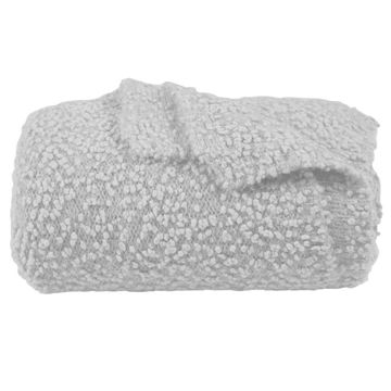 Picture of Pebble Creek Throw - Gray