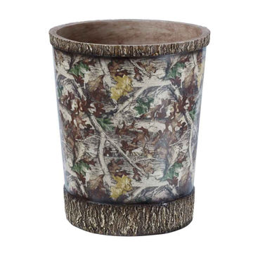 Picture of Camo Waste Basket