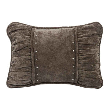 Picture of Silverado Shirred Pillow